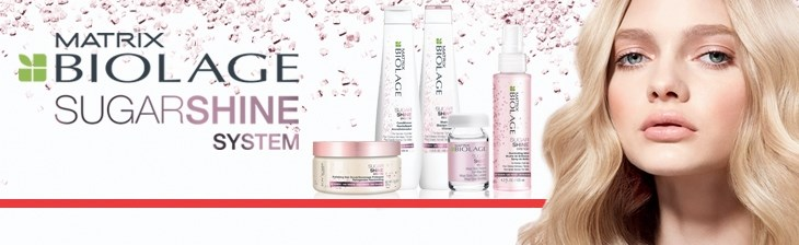 SugarShine Biolage